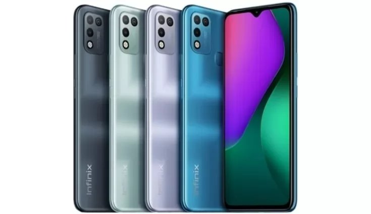 Infinix to launch Hot 10 Play in India on 19 April