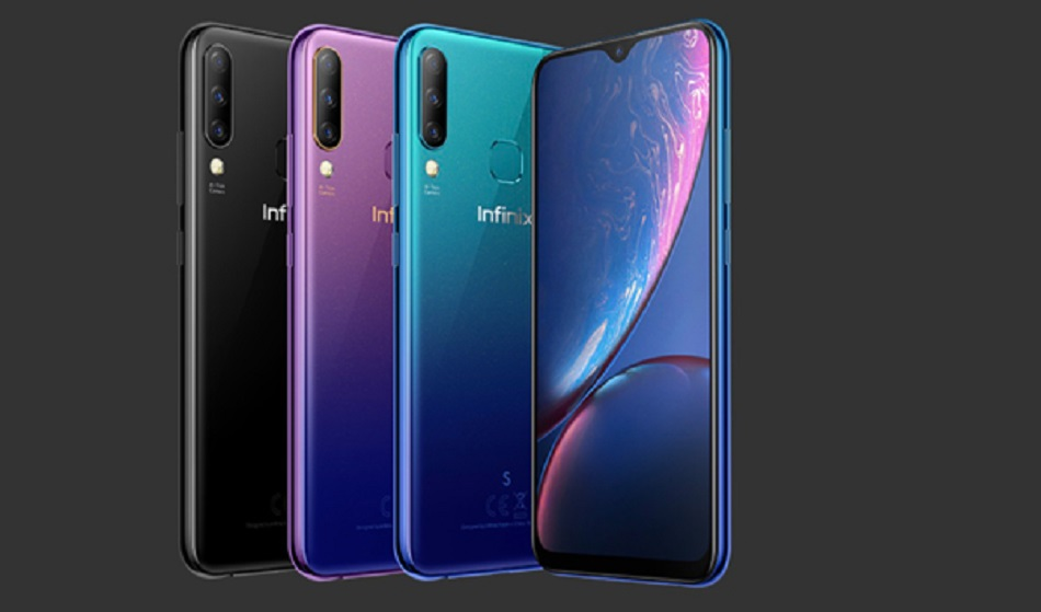 Infinix launching new smartphone with 32MP front camera, triple camera setup around May 21