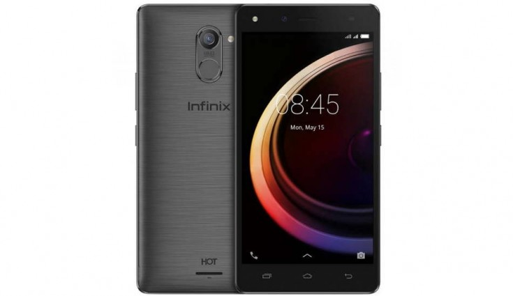 Android Oreo update rolled out for Infinix Note 4