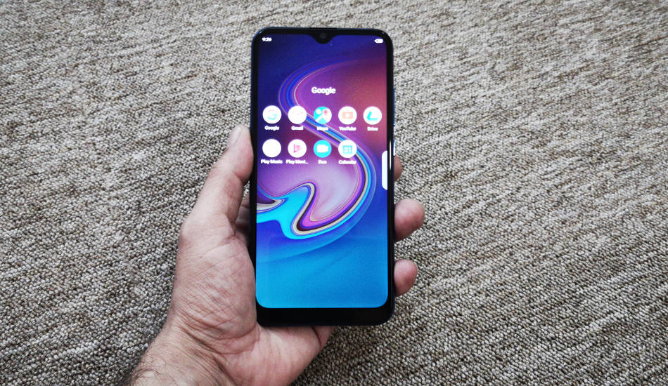Infinix S4 Review: Worth considering if you are on a budget!