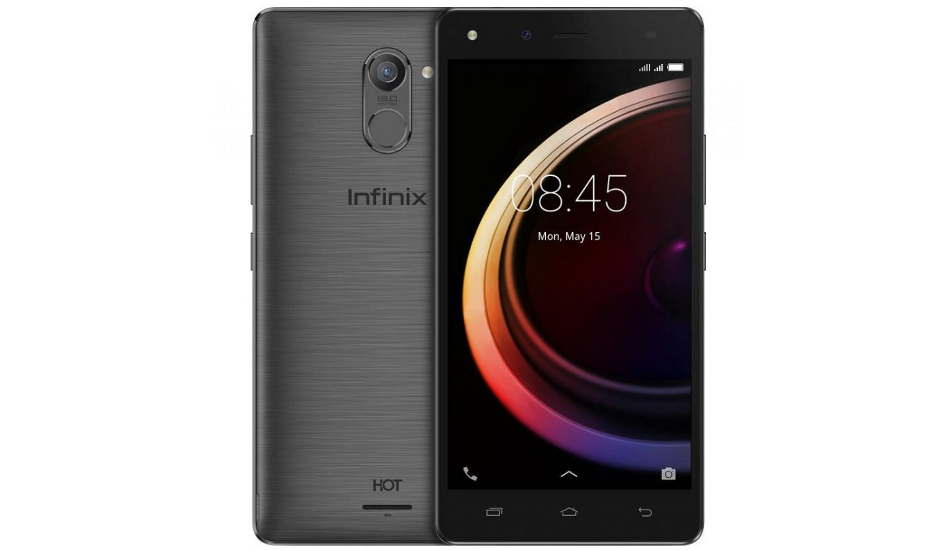 Infinix Smart 4 Plus to launch soon in India