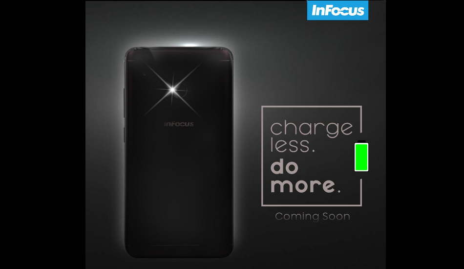 InFocus Turbo 5 Plus Review: Battery is good, but you can skip this one!