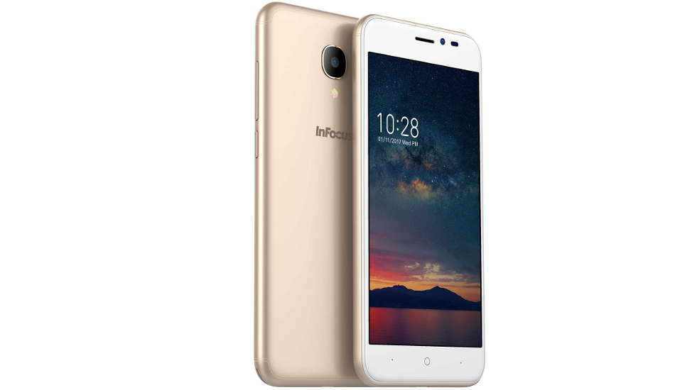 Infocus A2 launched in India for Rs 5,199