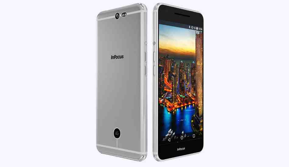 Alert: 1st flash sale of InFocus M812 at 12 noon on Snapdeal today