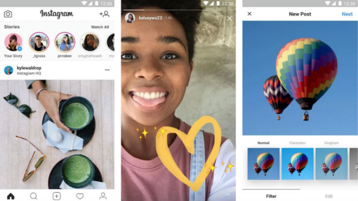 Instagram Lite launched globally for emerging markets: Report