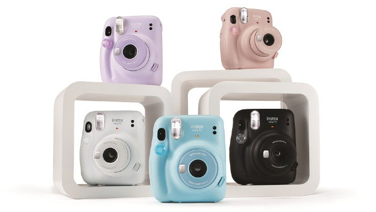 Fujifilm Instax Mini 11 now available for purchase in India for Rs 5999
