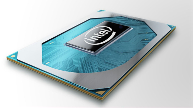 Intel introduces 10th generation of Intel Core H-series chipsets