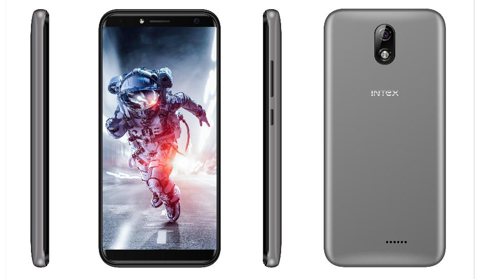 Intex unveils INFIE 3 Android Go, INFIE 33 budget smartphones in India