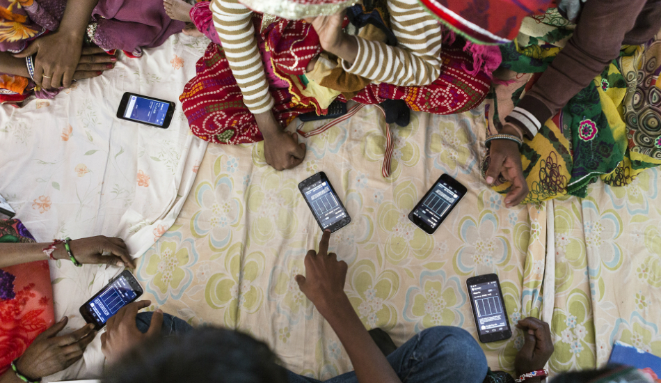 205 mn Indians waiting to join online, if Internet is in their language