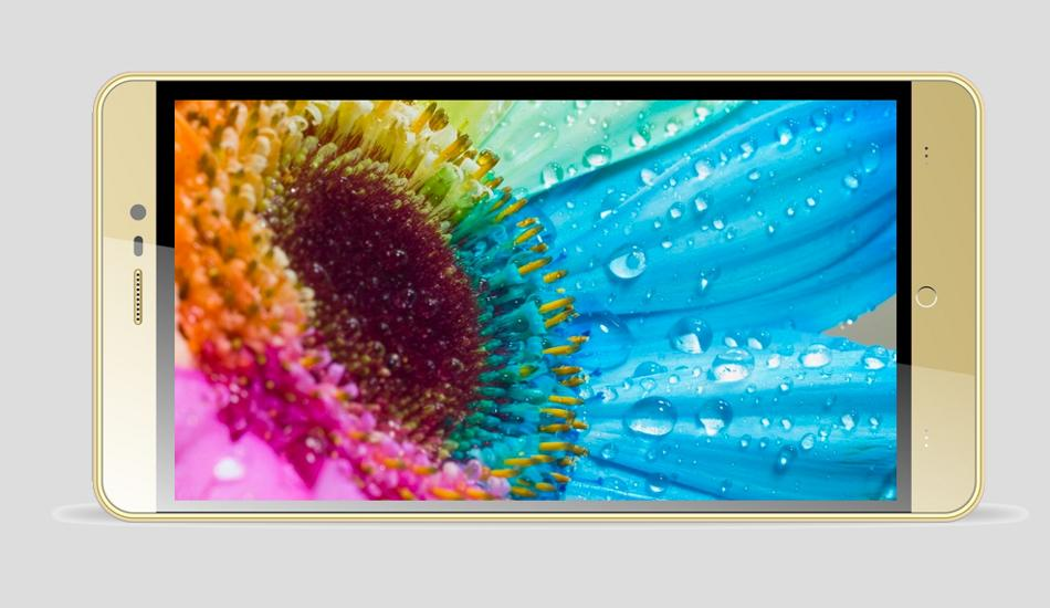 Intex Aqua Power II with 4000 mAh battery, Android Lollipop launched at Rs 6,490
