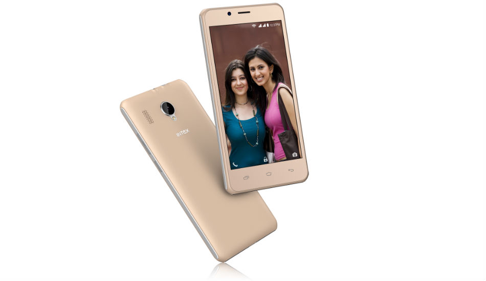 Intex Aqua Style III with 4G VoLTE, Android Nougat launched in India for Rs 4,299