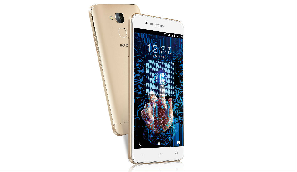 Intex Elyt e7 with Android 7.0 Nougat, 4020 mAh battery launched in India for Rs 7,999