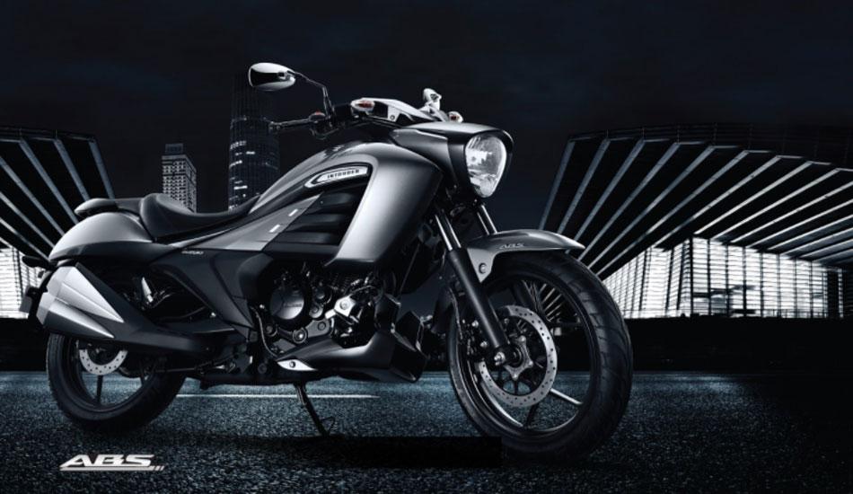 Suzuki Intruder F1 launched in India. Check price, specs & more