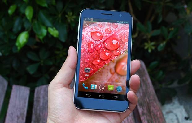 Iocean to launch quad core phone for Rs 9,000 in India