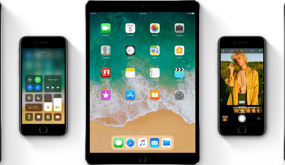 Apple iOS 11 Public Beta Released: Here's how to install it