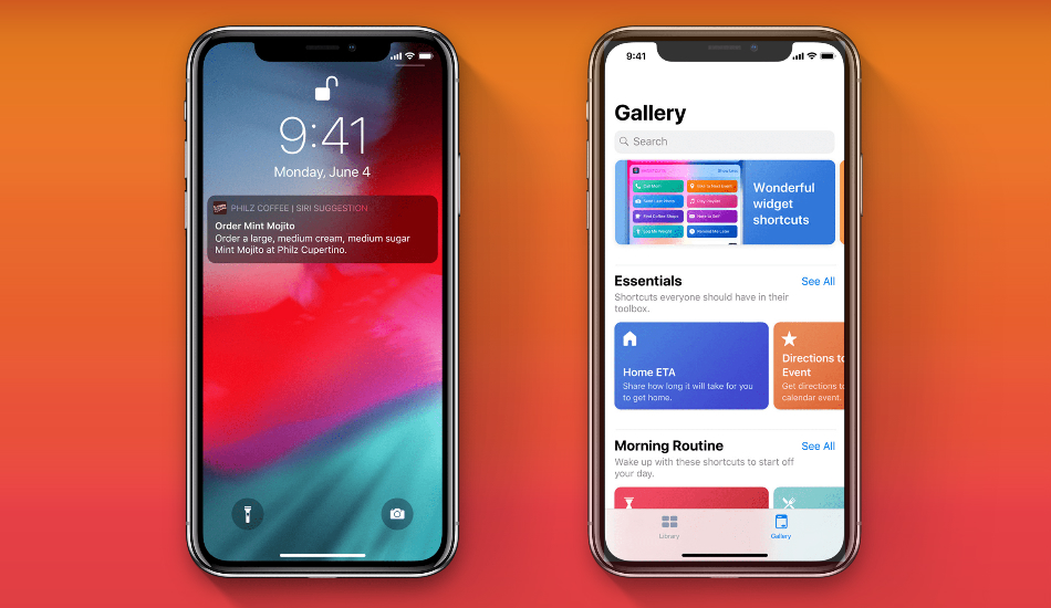Apple starts seeding iOS 12.1.1 with extended eSIM support, iPhone XR Haptic Touch