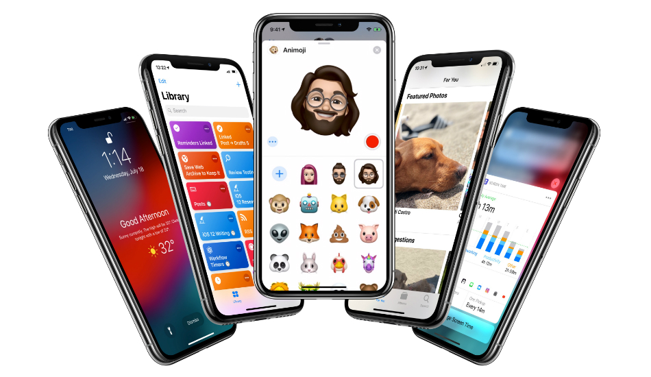 Apple officially rolls out iOS 12, watchOS 5 stable updates