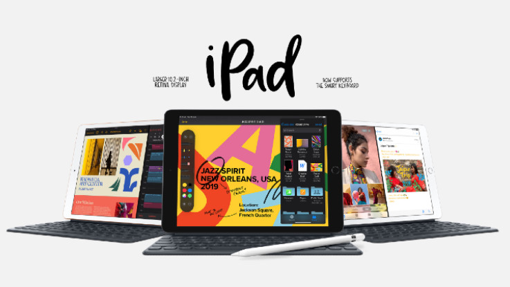 Apple iPad Air (2019) Service programme goes live to fix Blank screen issue