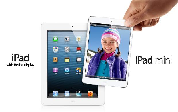 New Apple iPad Mini coming in March