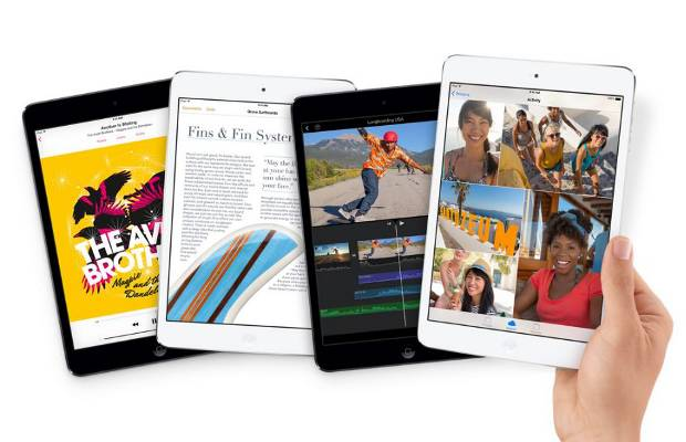Apple iPad Mini (Retina), iPad Air now available in India