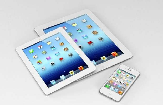 Apple iPad mini reportedly delayed till next year