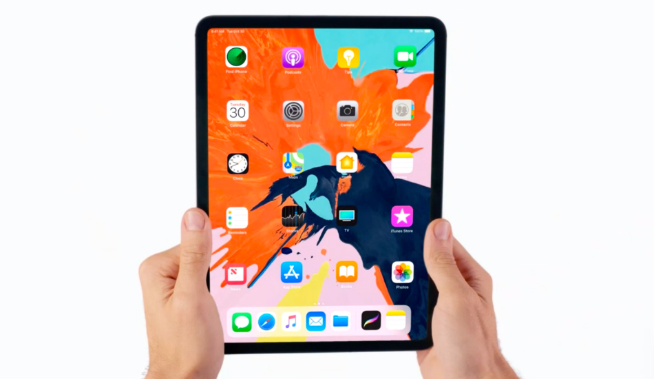 Apple iPad Pro 2018 launched with Face ID, smaller bezels, USB-C port