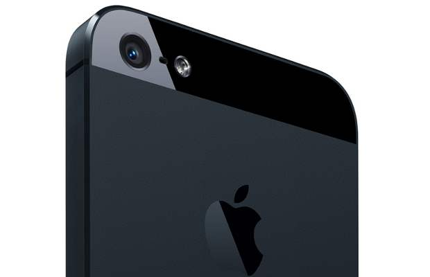 Apple addresses iPhone 5's purple flaring issue