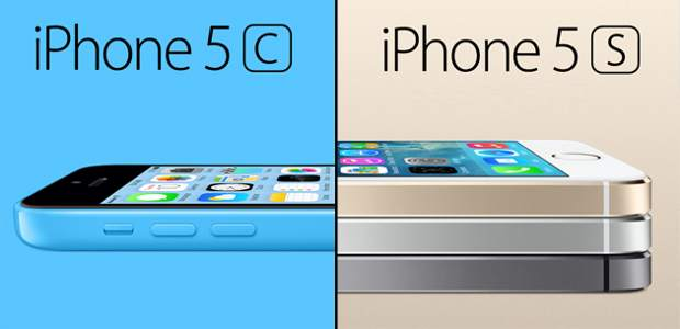 Apple reveals price of iPhone 5s, iPhone 5c for India