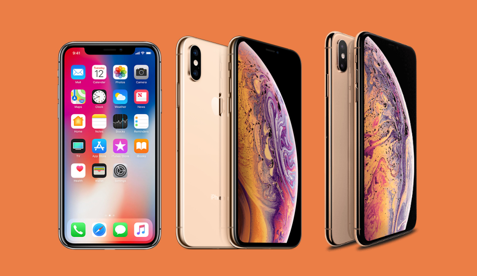 Foxconn conducting production trials for Apple iPhone X, iPhone XS in India
