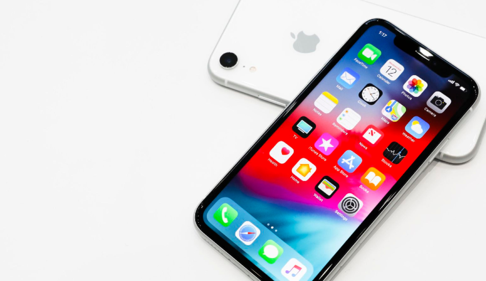iOS vulnerability left iPhone users data exposed to malicious websites