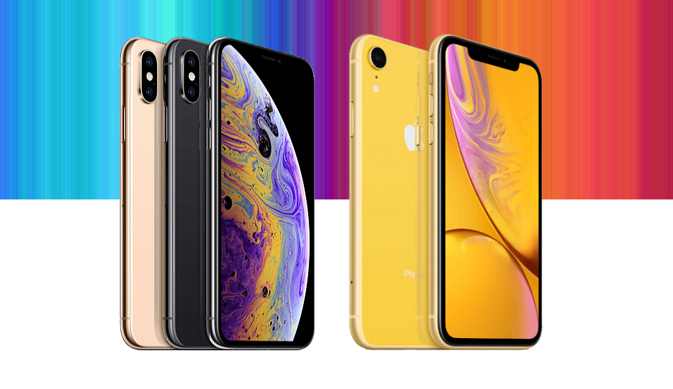 Apple cuts production of all three 2018 iPhones following bad reception