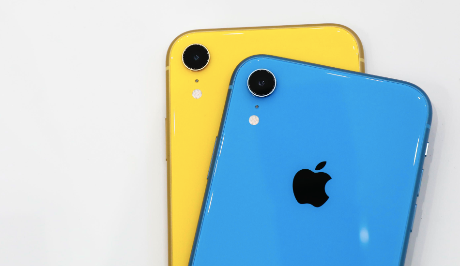 Apple 'assembled in India' iPhone XR now on sale