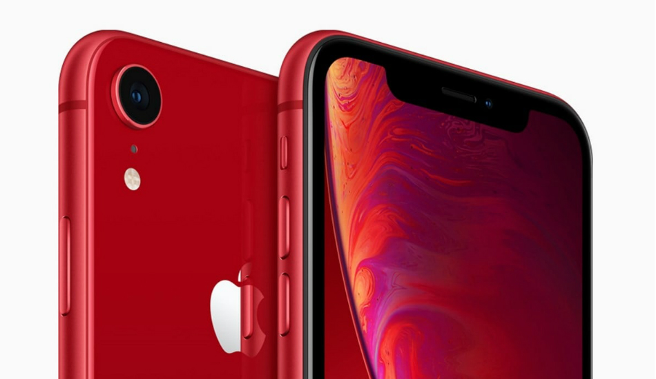 Disappointing iPhone XR reception forces Apple to cut short on production