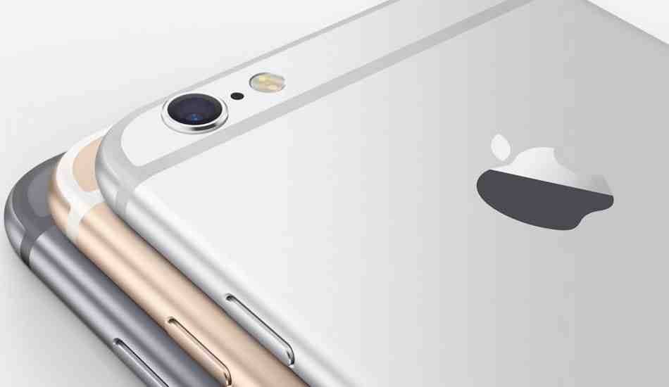 New iPhone to look like old iPhone 6 but to come with new features: Report