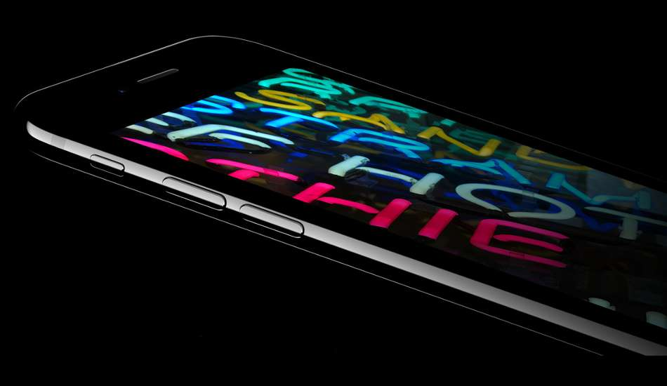 Apple iPhone 7 now locally manufactured in India