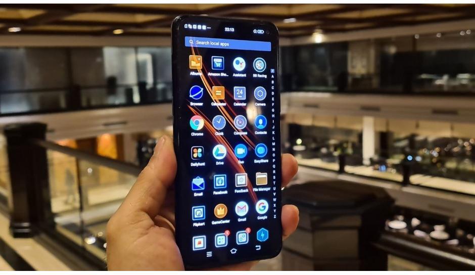iQOO to enter offline retail market soon in India: Gagan Arora