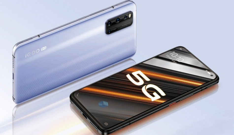 iQoo 3 Pro price tipped, could launch with 4,500mAh battery, Qualcomm Snapdragon 865+ SoC