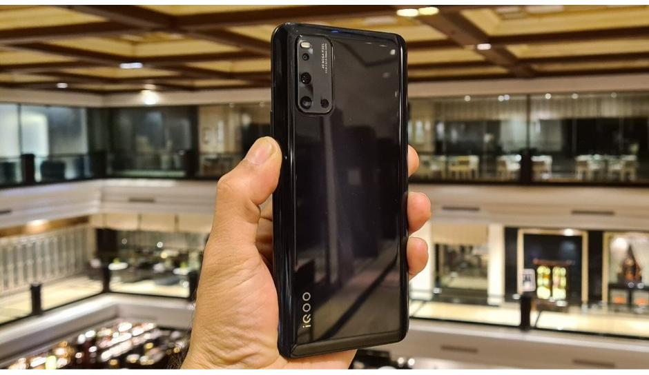 Vivo iQOO 3 Pro appears on Geekbench with SD865 and 8GB RAM