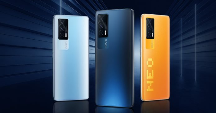 iQOO Neo 5 gets BIS Certification, to launch soon in India