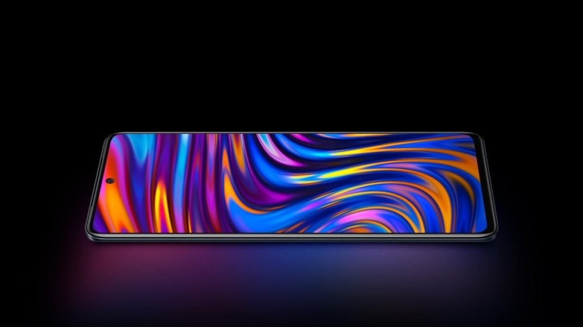 iQOO Neo 5 display details surface, to feature 120Hz OLED display