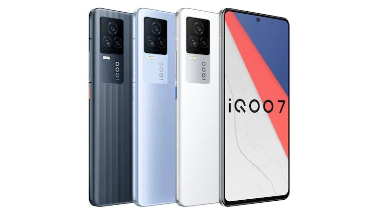 iQOO 7 series confirmed to launch in India this month
