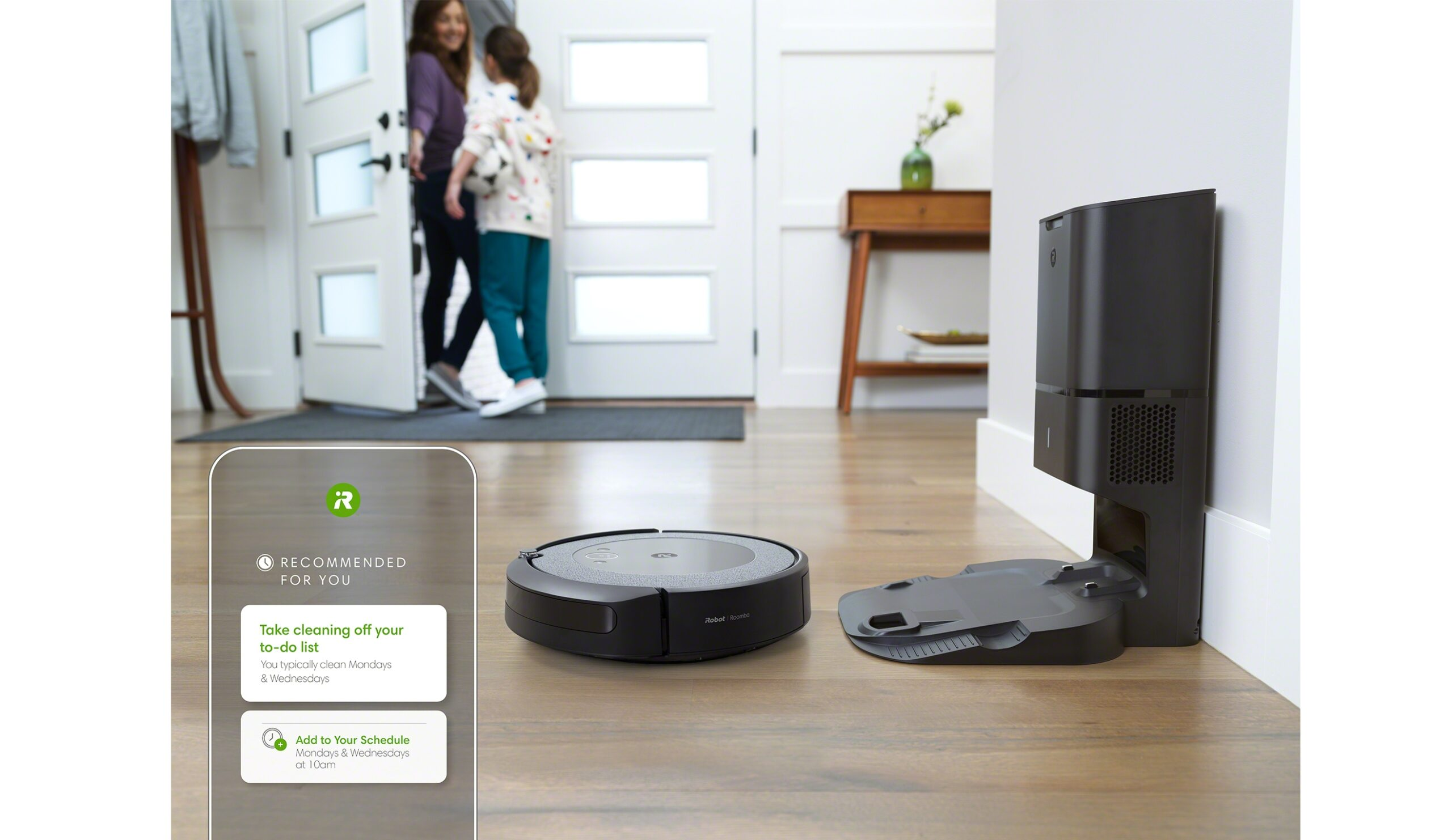 iRobot launches Roomba i3 and i3+ robotic vacuum cleaners in India