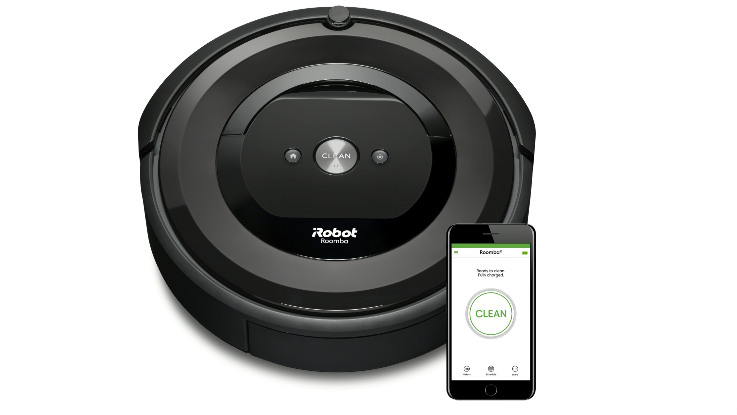 iRobot Roomba e5 vacuum cleaner launched in India at Rs 41,900