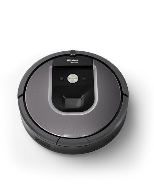 Roomba 960 Vacuuming Robot available on Amazon at a discount