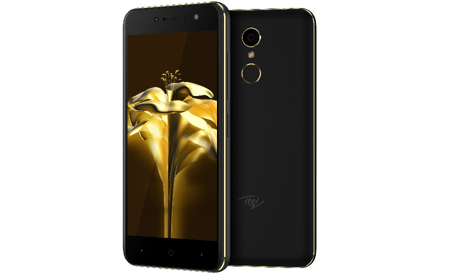 Itel Selfiepro S41 with 8-megapixel front camera, 3GB RAM launched in India