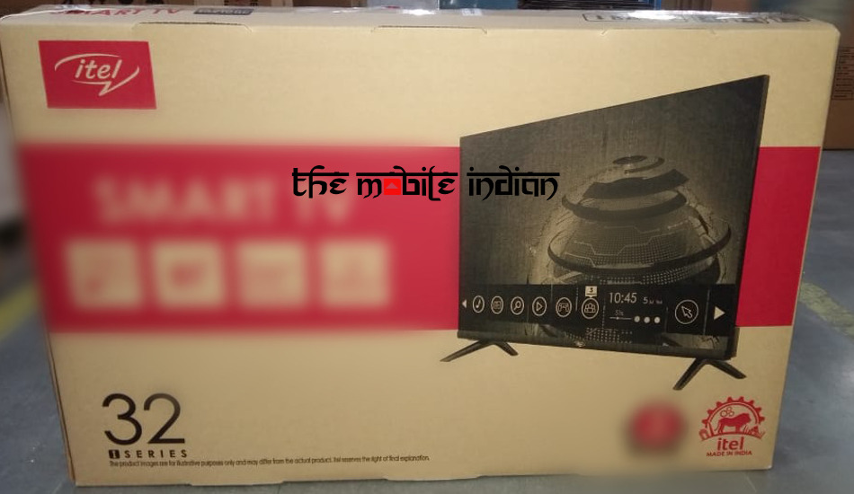 Exclusive: itel to launch Made in India budget Smart TV soon
