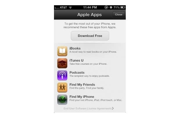 Apple opens doors of iTunes Store for Indians