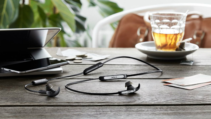 Jabra Elite 45e wireless headset launched in India for Rs 7,499