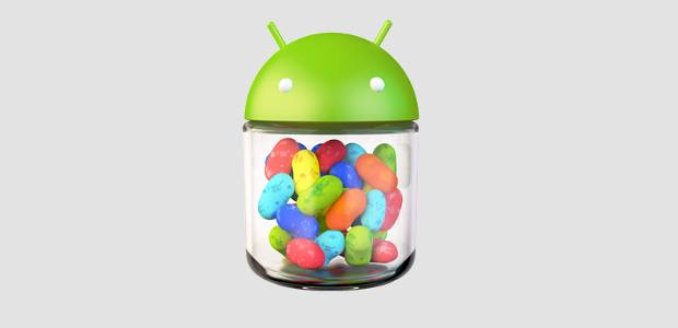 Google Android 4.3 Jelly Bean MR2 update in works