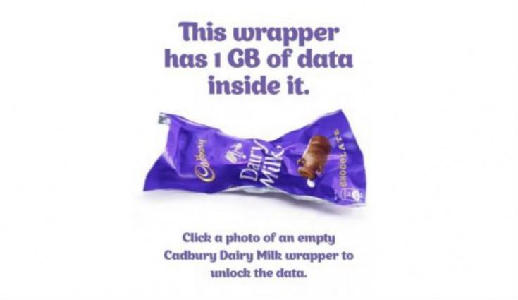 Reliance Jio offers 1GB of data with Cadbury Dairy Milk chocolate